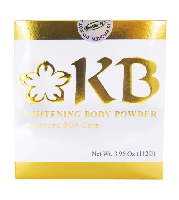 body powder